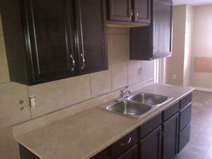 Recently Renovated 2 Bedroom Fourplex Available