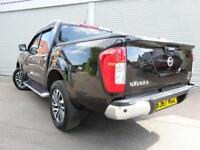 NISSAN NAVARA 2017 2.3 4X4 AUTO GOOD AND BAD CREDIT CAR FINANCE AVAILABLE