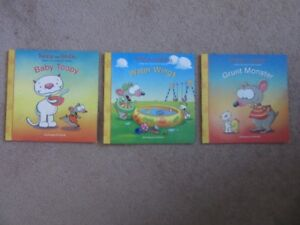 Toopy and Binoo Childrens Books