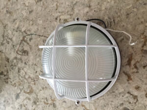 Ceiling or Wall Mount Light Fixture