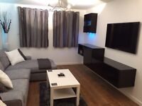 Double bedroom in furnished flat, Costessey
