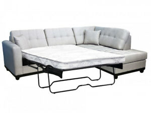Bed Sofa Sectional