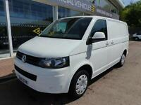 Volkswagen Transporter 2.0 Tdi 102ps Swb Low Roof Trendline Panel Van