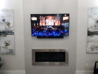 TV WALL MOUNT INSTALLATION ONLY FOR $70 CALL 7802354233