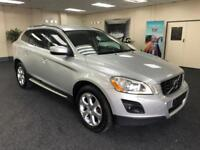 2009 VOLVO XC60 T6 SE LUX AWD + FULL SERVICE HISTORY + REAR TVS + BIG SPECIFICAT