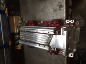 LT1 Intake manifold cherry polished 1994-1997