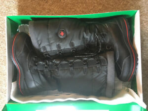 Brand new, -30 degree winter winter boots size 9