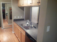 Must See! 2 bed, 2 bath Condo West End