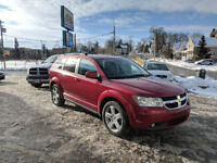 2010 Dodge Journey SXT 7 PASSENGER 132,000km Certified! Kitchener / Waterloo Kitchener Area Preview