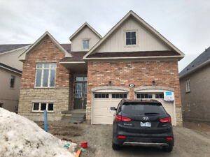 Brand New Home In Wasaga Beach For Rent  On Kijiji