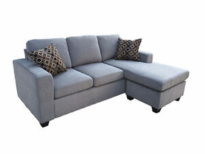 NOAH SECTIONAL $799 * TAX IN* FREE LOCAL DELIVERY