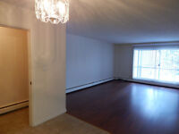 2 Bedroom Suite close to Chinook - INCL Heat&Water (1BDR $1095)!