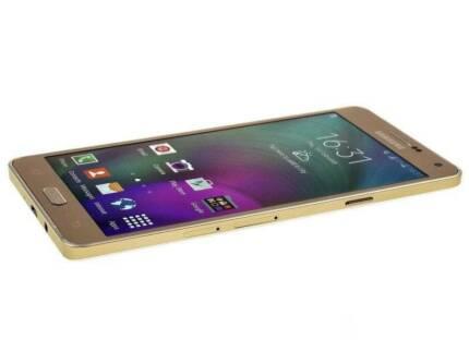 Samsung Galaxy A7 Duos Alpha Dual sim White 4G LTE slimThin A5 S6 Lidcombe Auburn Area Preview