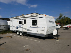 2006 Terry Classic Travel Trailer 28FT