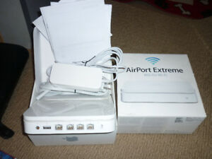 AIRPORT EXTREME 802.11N WIFI A1408