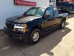 2005 GMC Canyon SL Z71 4x4 Perfect for Winter!!