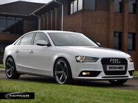 **STUNNING 2013 Audi A4 SE 2.0 TDI**