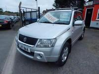 2006 Suzuki Grand Vitara 1.9 DDiS 5dr Service history,2 keys,Finance availabl...