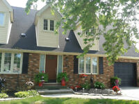 Charming two story in Belle River