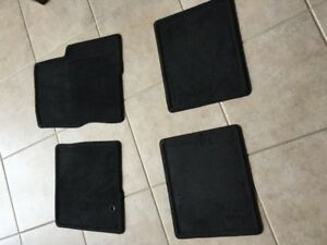 Ford F-150 F150 Carpeted Floor Mat Set of 4 (new)