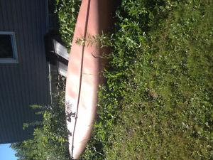 17ft canoe