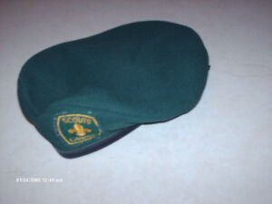 Vintage Scouts Canada Beret, Shirt and Neckerchief