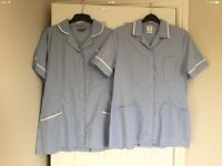 Ladies Care Assistant or Housekeeper tunics