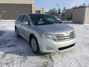 2011 TOYOTA VENZA AWD FOR SALE