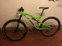 Whyte bikes for sale