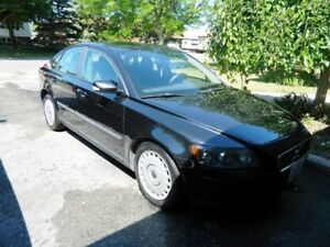 2006 VOLVO S40 PRICED TO SELL!