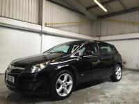 2008 Vauxhall Astra 1.9 CDTi 16v SRi 5dr