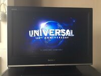 "Sony Bravia 26"" TV - cheap"