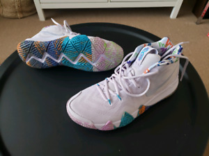 Basketball shoe- Kyrie 4's NEW PRICE