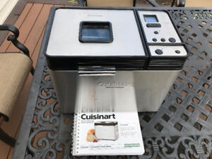 Cuisinart 1-2lb Convection Bread Maker