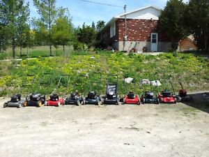 Lawn mowers London Ontario image 3