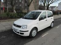 2011 Fiat Panda 1.2 Active 5dr (EU5)