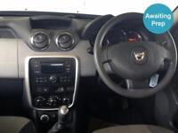 2015 DACIA DUSTER 1.5 dCi 110 Ambiance 5dr 4X4 SUV 5 Seats