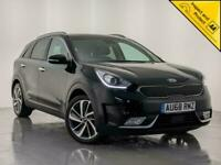2018 68 KIA NIRO 4 HIGH SPEC REVERSING CAMERA PREMIUM SOUND 1 OWNER SVC HISTORY