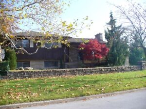 6 Bdrm Student House, St. Catharines near Brock avail. May 2018