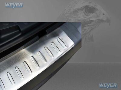 Weyer Edelstahl Ladekantenschutz passend für Mercedes CITAN