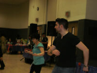 Line Dancing - Intermediate Level
