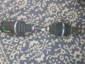 2012 BMW 328 new cv axle front Right only $120!!!