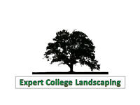 Expert College Landscaping