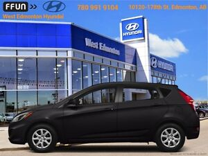 2014 Hyundai Accent GL  Bluetooth Xm radio heated seats factory
