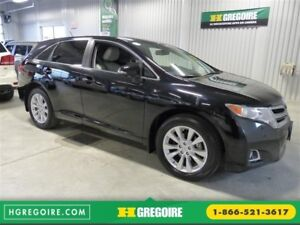2014 Toyota Venza LE AWD A/C GR ECLECT MAGS BLUETOOTH