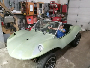 Vw Dune Buggy | Kijiji in Ontario  - Buy, Sell & Save with Canada's
