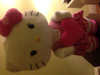 limited edition standing LARGE HELLO KITTY