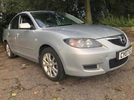 2007 Mazda Mazda3 1.6 TS2 4dr