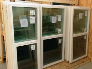 New Doors & Windows - Huge Clearance Event - Any Brand and Shape