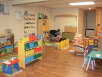 """Little Busy B's"" In-Home Childcare/ Glenmore"